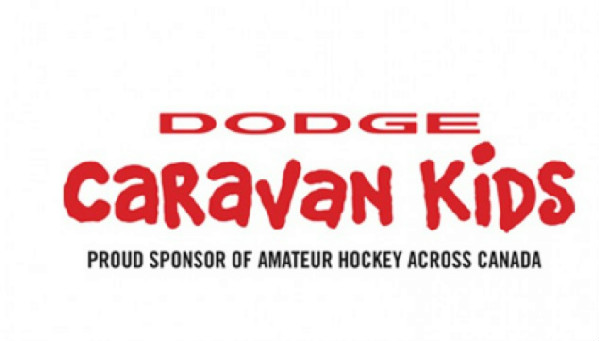 Dodge Caravan for Kids