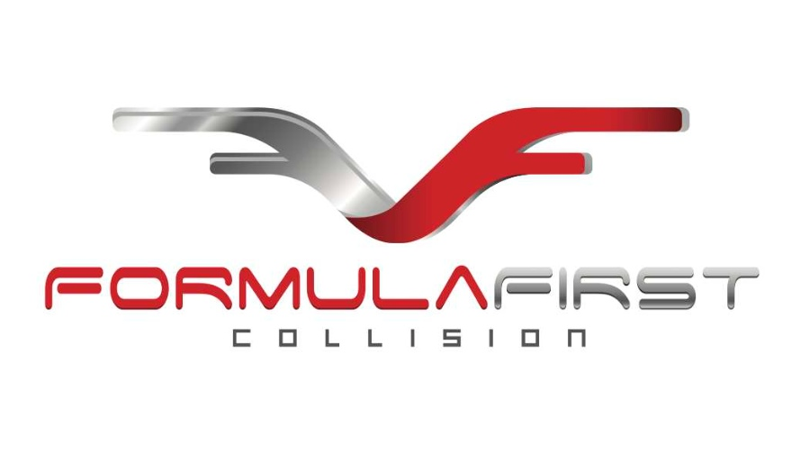 Formula First Collision
